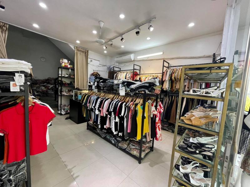 Nakamura Boutique Shop