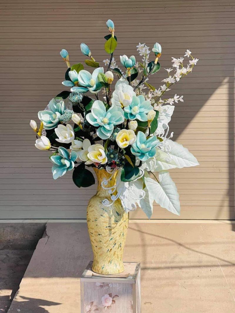 Nana's Flower