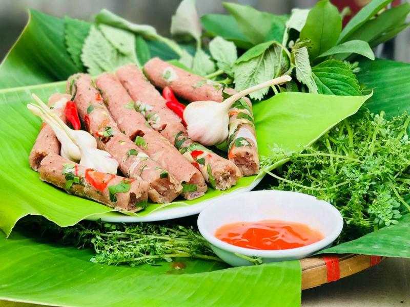 Top 19 Món ăn vặt ngon nhất ở thành phố Thanh Hóa