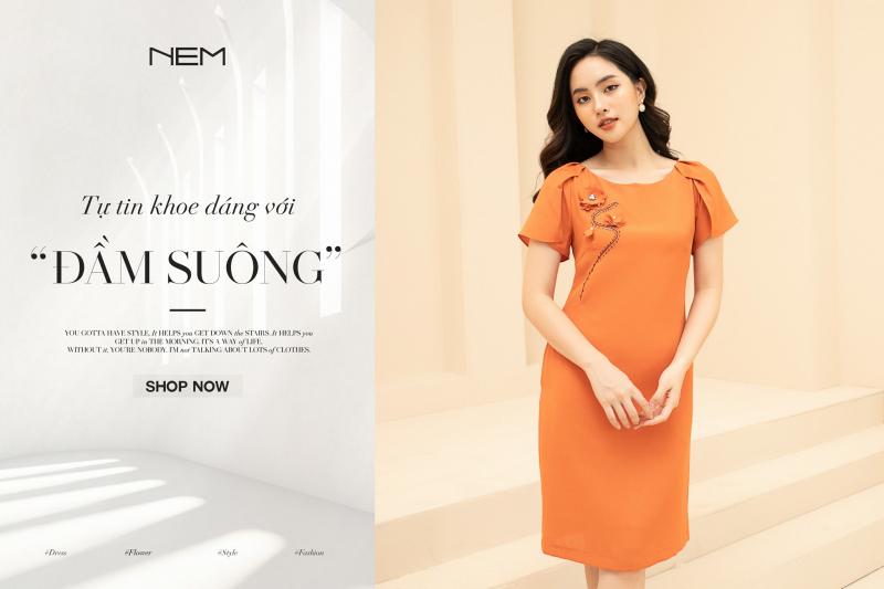 NEM Fashion Bắc Giang