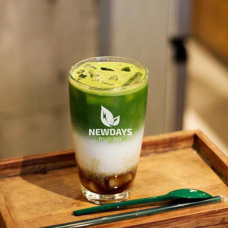 Newdays Thái Nguyên - Japanese Matcha Cafe