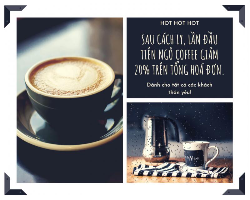 Ngô Coffee