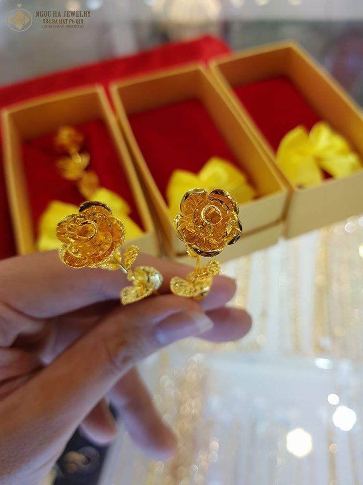Ngọc Hà Jewelry