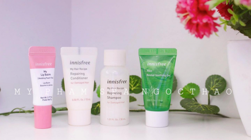Ngọc Thảo Cosmetic Spa
