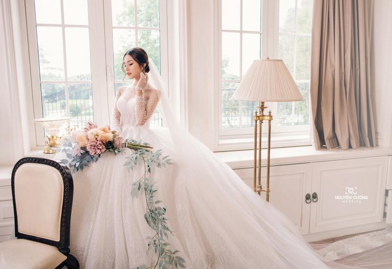Nguyễn Cường Wedding