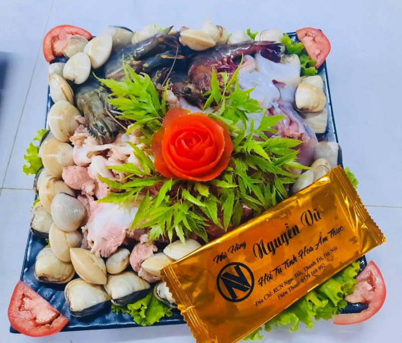 Nguyễn Vũ Restaurant
