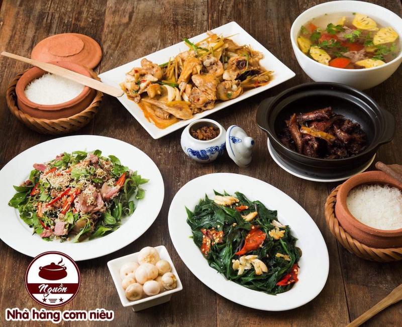 Top 5 Quán cơm niêu ngon và đông khách nhất Huế