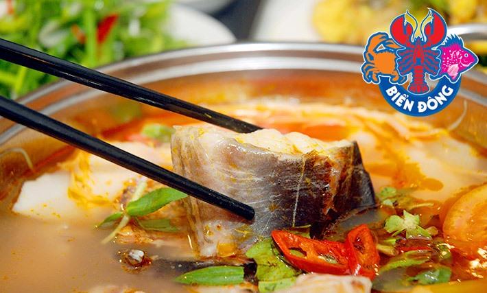 Top 13 Quán lẩu hải sản ngon nhất tại Hà Nội