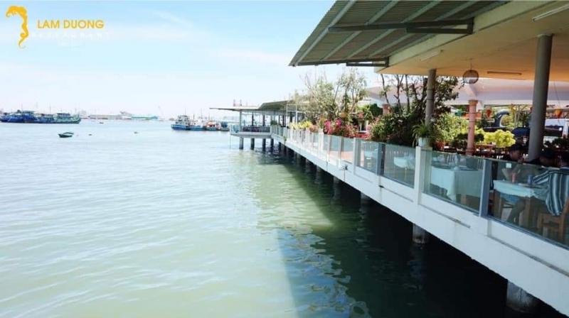 Nhà Hàng Hải Sản Lâm Đường - Vũng Tàu