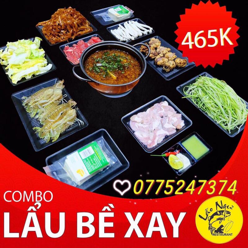 Top 11 Nhà hàng, quán ăn ngon nhất quận Lê Chân, Hải Phòng