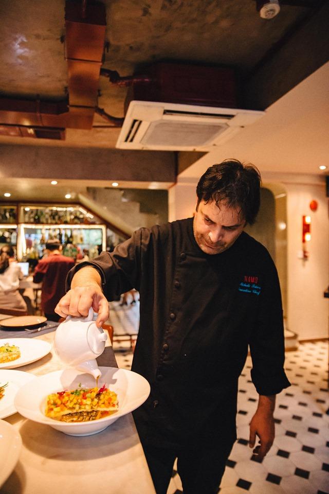 Top 7 Nhà hàng Ý sang chảnh, ngon nhất tại Sài Gòn