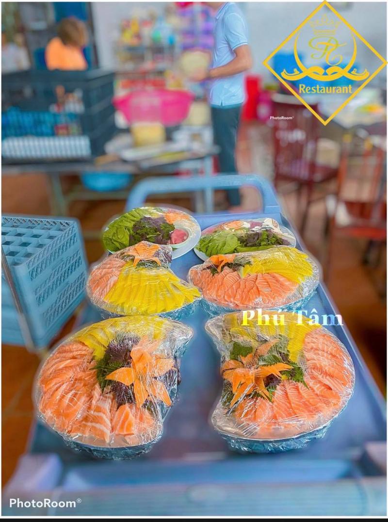 Top 5 Nhà hàng, quán ăn ngon nhất TX. Phổ Yên, Thái Nguyên