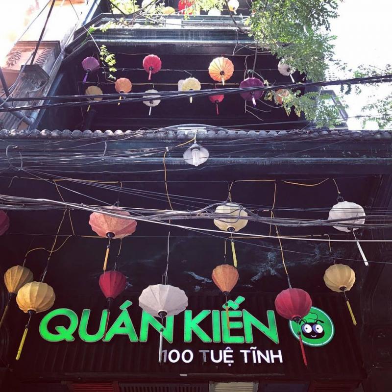 Top 10 Nhà hàng món ngon, view đẹp quận Hai Bà Trưng, Hà Nội