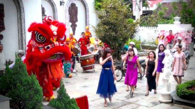 Top 6 Nhà hàng tiệc cưới sang chảnh ở Kon Tum