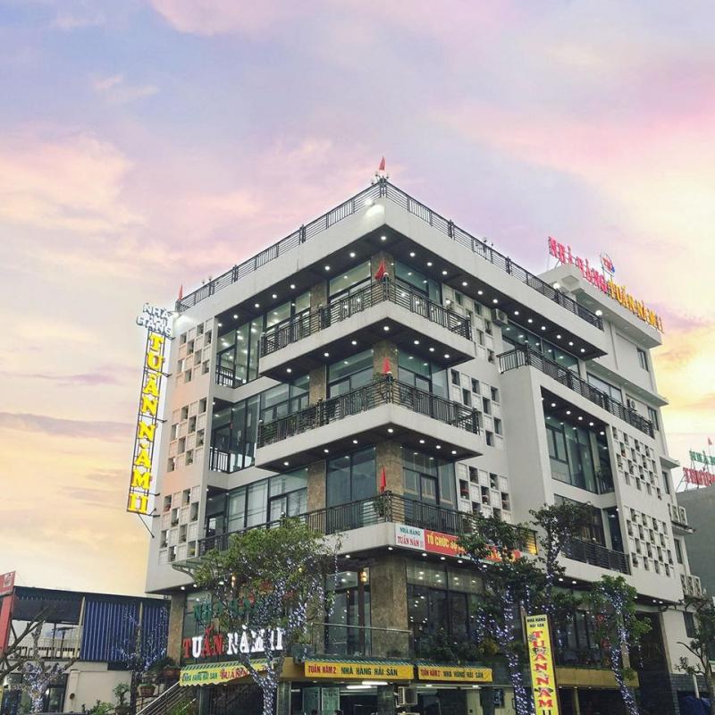 Top 9 Nhà hàng, quán ăn ngon nhất Sầm Sơn, Thanh Hóa