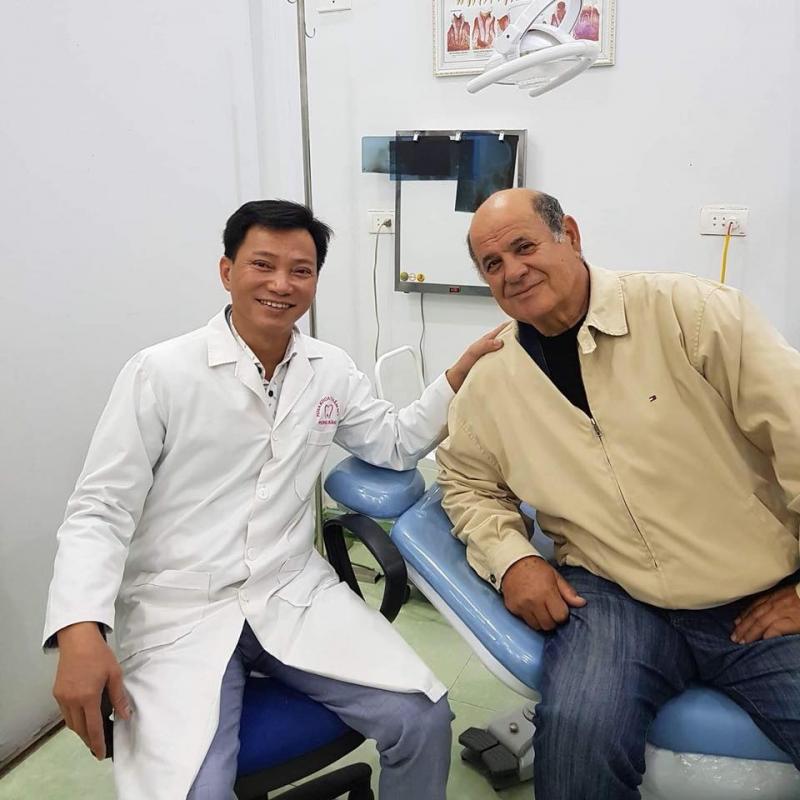 Nha khoa Phong Răng