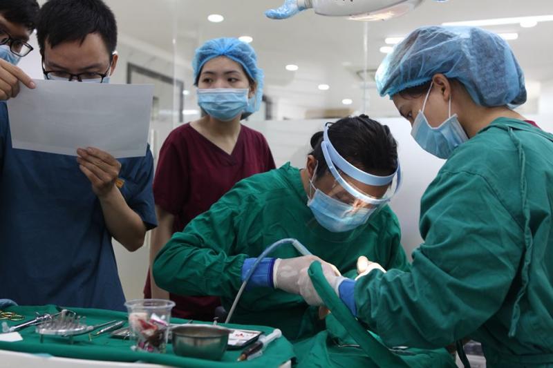 Top 7 Địa chỉ bọc răng sứ uy tín nhất tỉnh Thái Nguyên