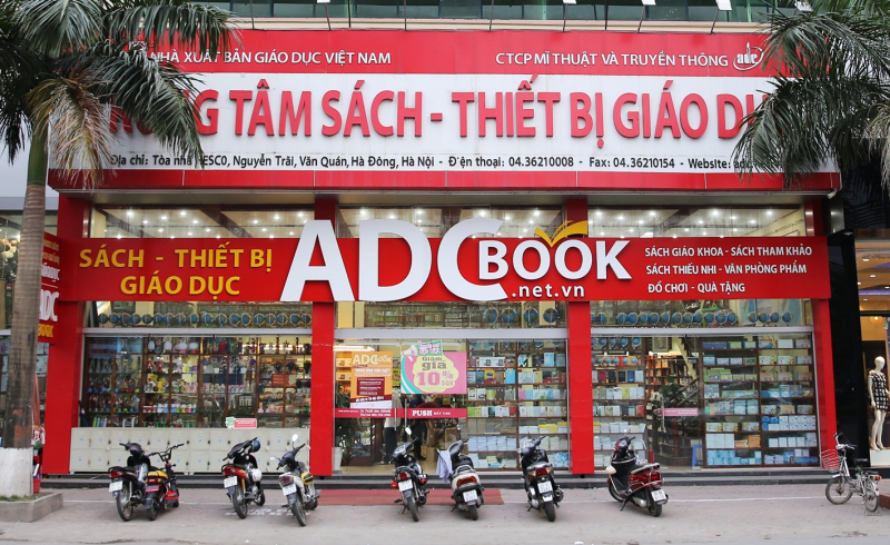 ADC Book