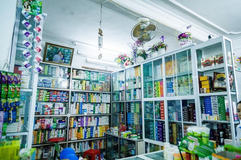 Top 11 Tiệm thuốc tây uy tín nhất TP. Vinh, Nghệ An