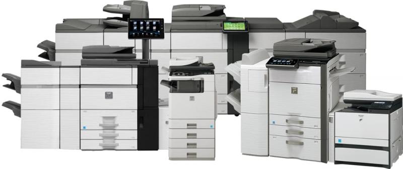 Top 5 Dịch vụ cho thuê máy Photocopy uy tín nhất Đà Nẵng