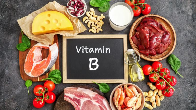 Thực phẩm nhóm B