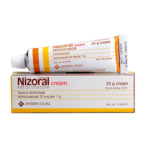 Nizoral Cream