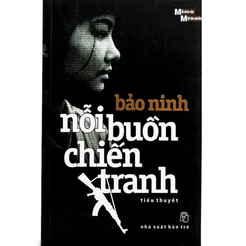 Nỗi buồn chiến tranh-Bảo Ninh