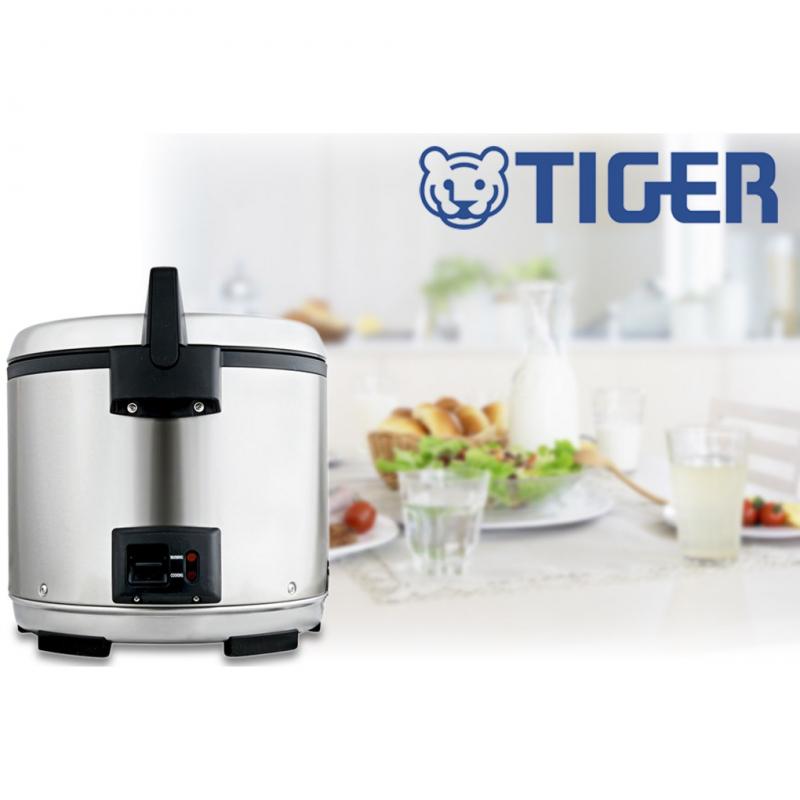 Nồi cơm điện Tiger JNO-B36W 3.6Lit