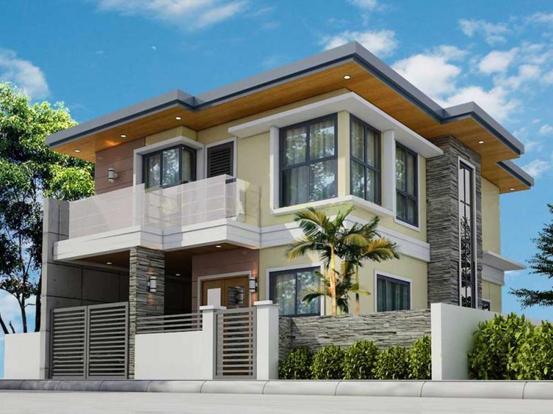 Nội thất và kiến trúc My House