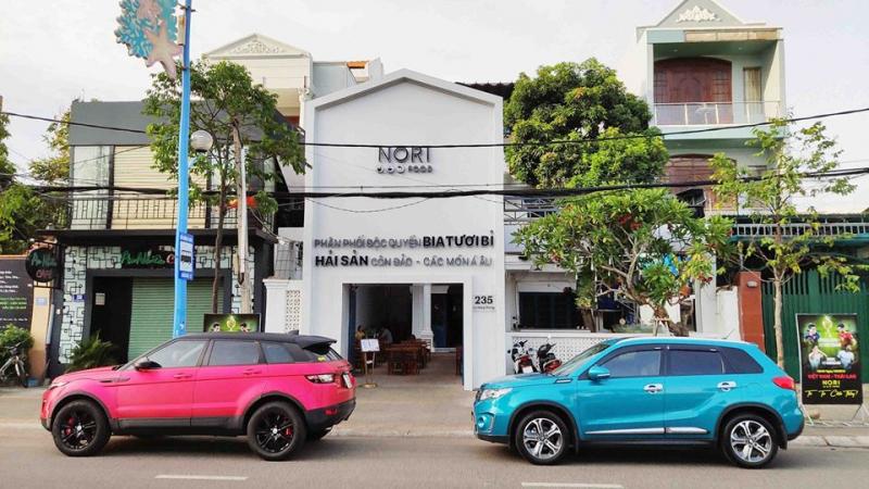 Chuỗi Nhà Hàng Nori Food tại Vũng Tàu ra đời với sứ mệnh