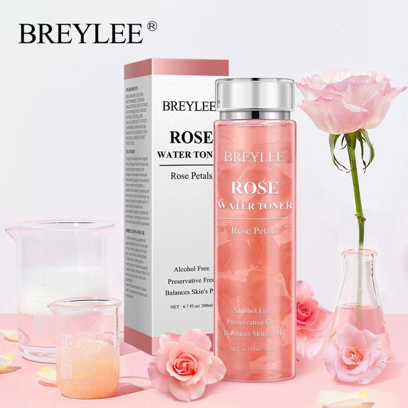 Nước hoa hồng Breylee