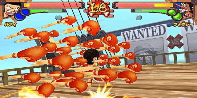 """Các tựa game đối kháng """"ăn theo"""" anime kinh điển, Dragon Ball và One Piece thắng lớn (P.1)"""