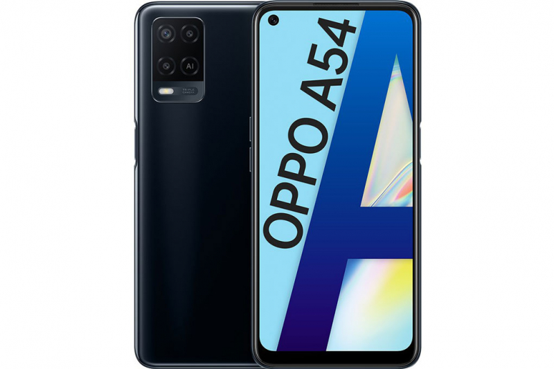 OPPO A54 4GB-128GB