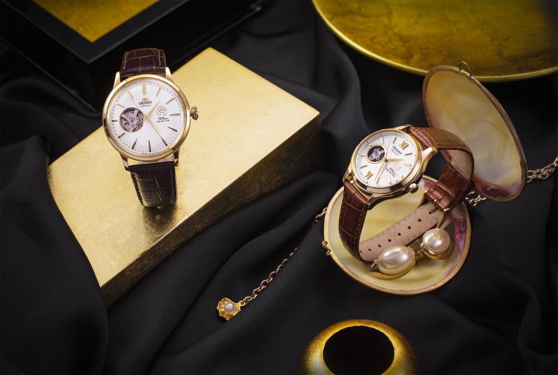 Top 10 Sản phẩm đồng hồ của Orient được yêu thích nhất hiện nay