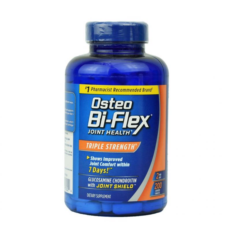 Thuốc bổ khớp Osteo Bi-Flex Triple Strength