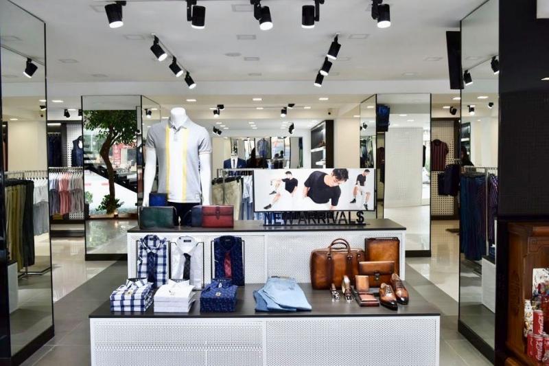 Top 10 Shop quần áo nam đẹp ở Nghệ An được nhiều người lựa chọn
