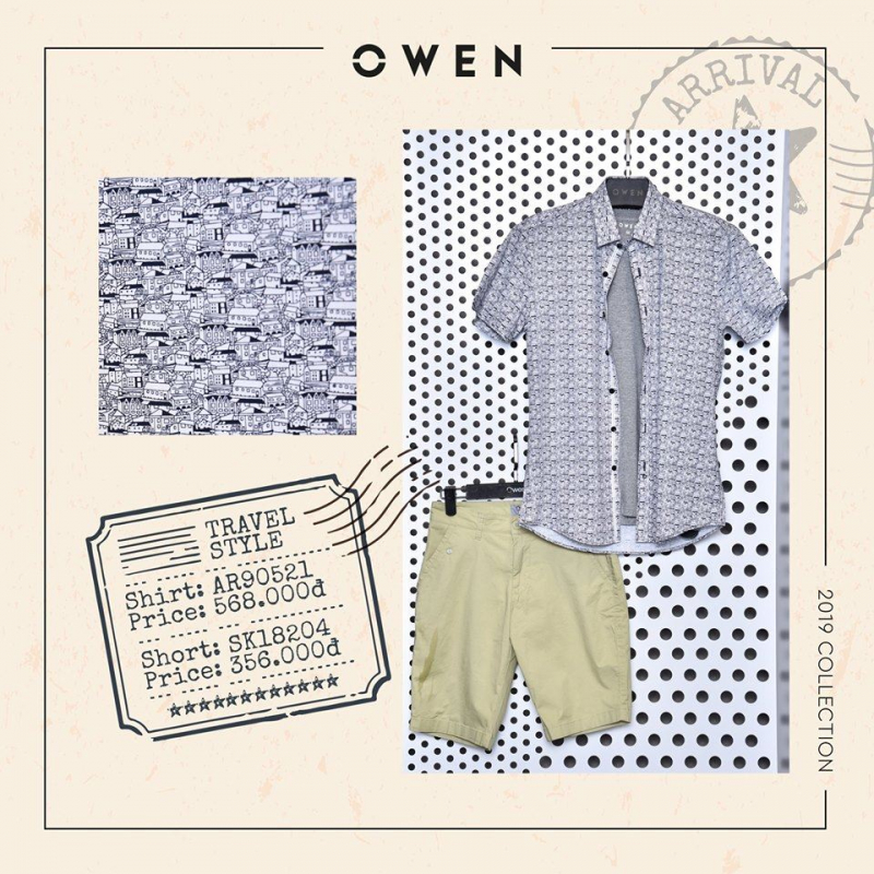 Owen Việt Trì