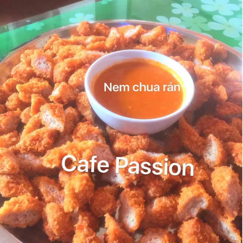 PassiØn Cà Phê