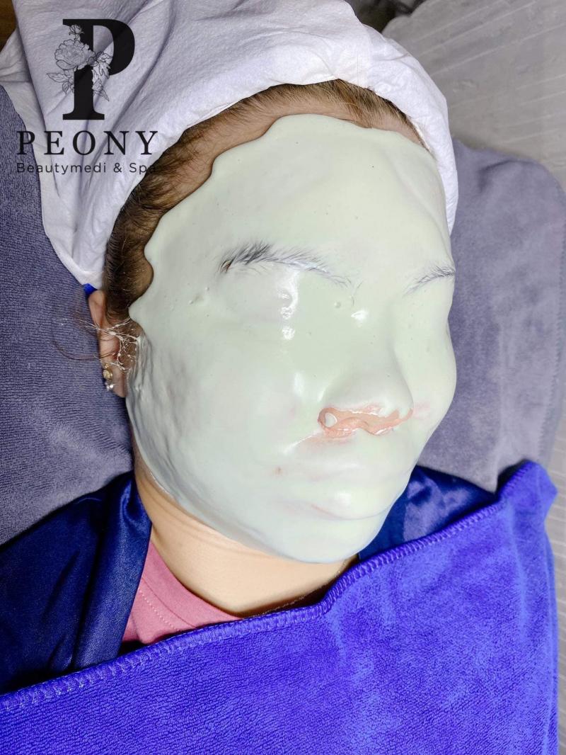 PEONY Beautymedi & Spa