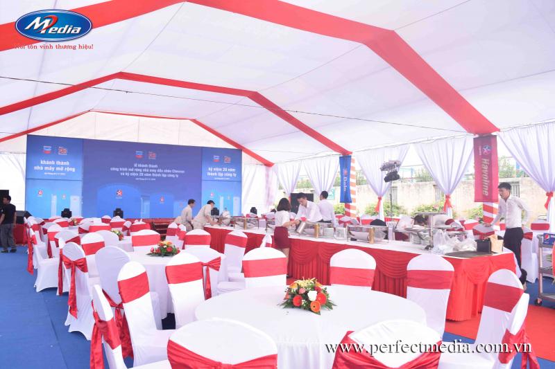 Top 7 Công ty tổ chức hội nghị, tri ân khách hàng chuyên nghiệp tại Hải Phòng