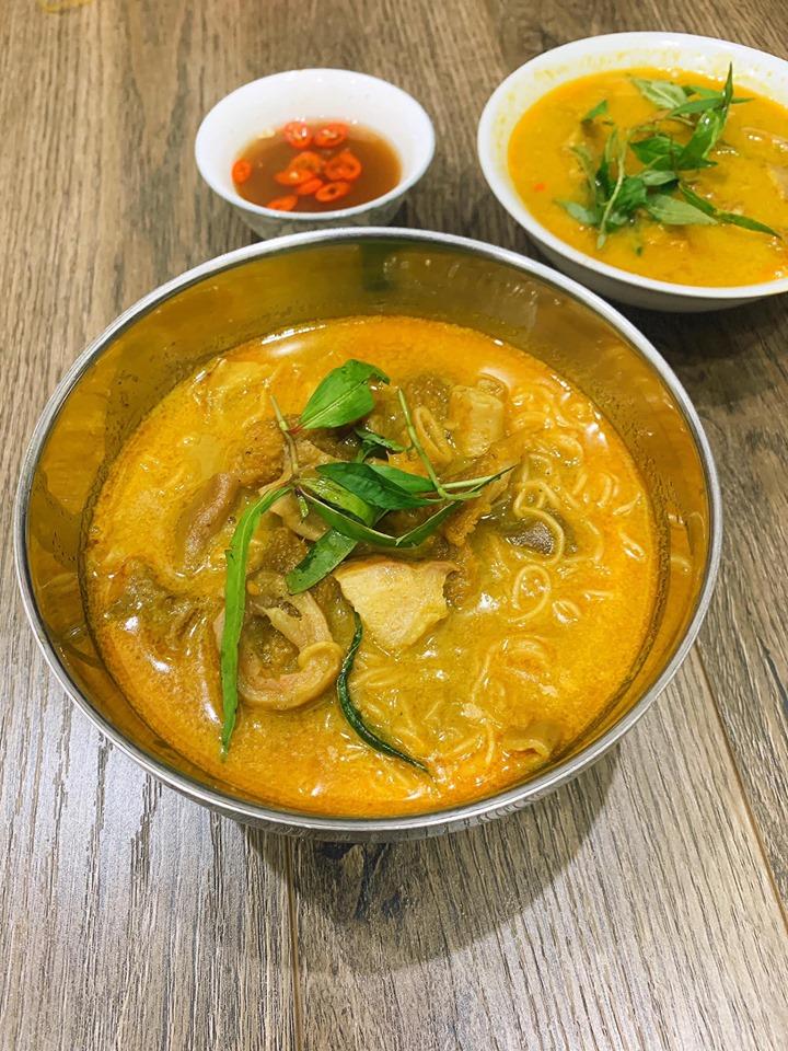Phá lấu Hà Nội (Nguyễn Thanh Hiền)