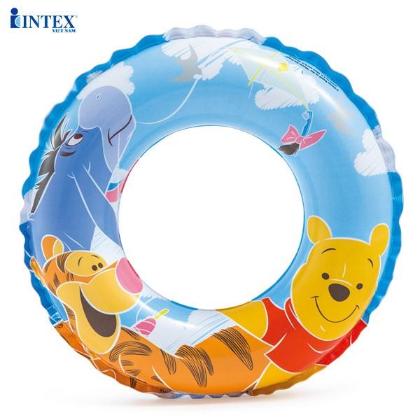 Phao bơi sử dụng chất liệu nhựa dẻo