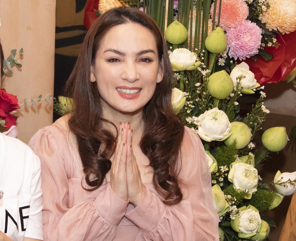 Facebook Phi Nhung bất ngờ đăng thông tin về tình hình sức khỏe nữ ca sĩ  - ảnh 1