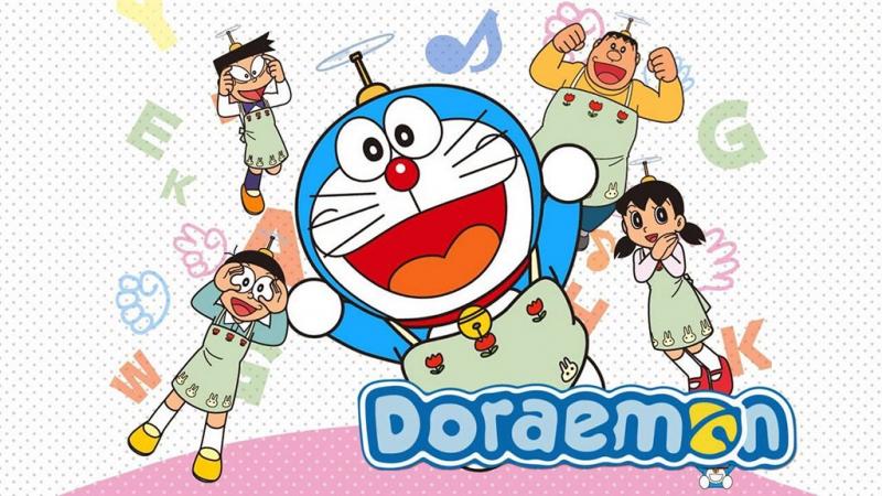 Top 9 Phim bộ hoạt hình Nhật Bản hay xuyên lục địa