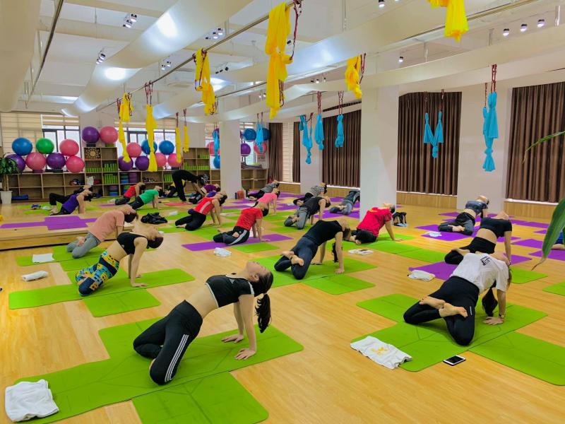 Phoenix Fitness & Yoga