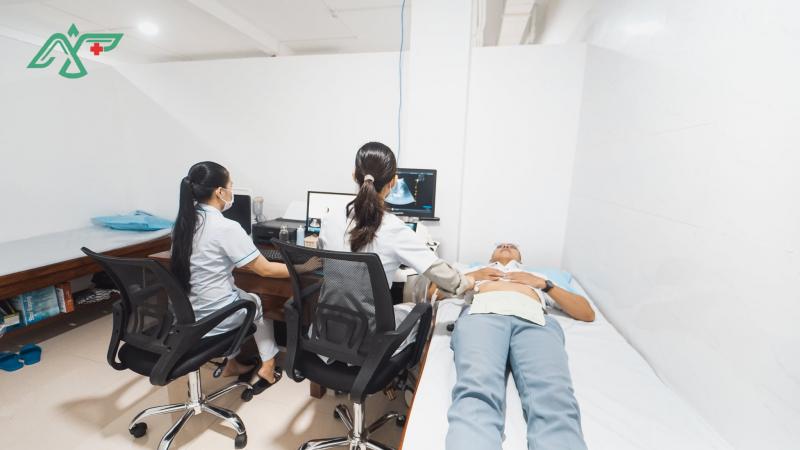 Phòng khám đa khoa An Thịnh