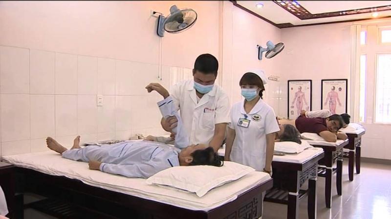 Phòng khám đa khoa Nguyễn Quang Hợp