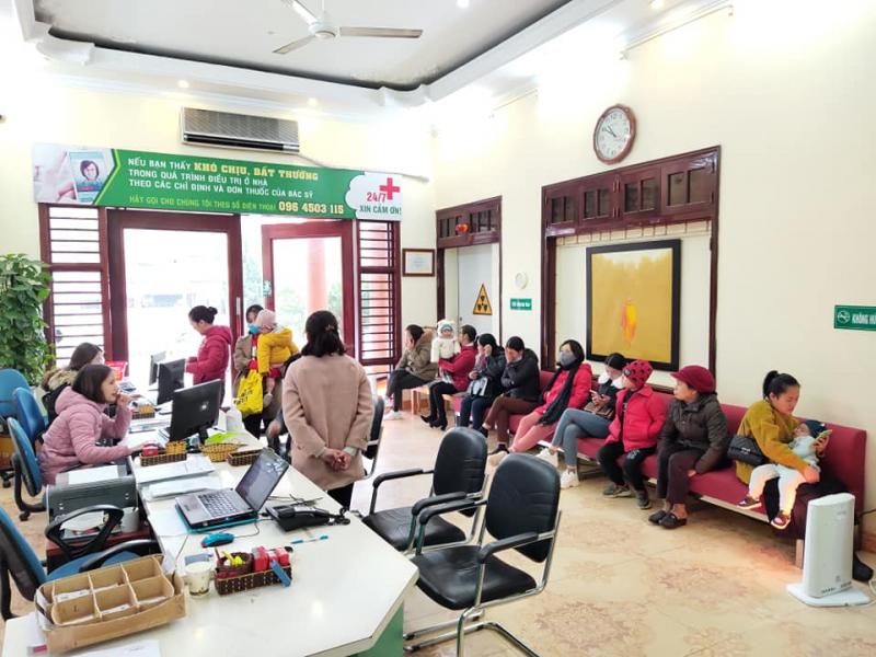 Top 8 Phòng khám đa khoa uy tín nhất Lạng Sơn