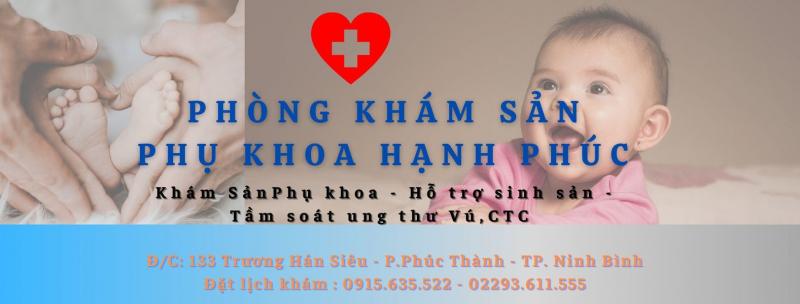 Top 6 Phòng khám sản phụ khoa uy tín nhất tỉnh Ninh Bình