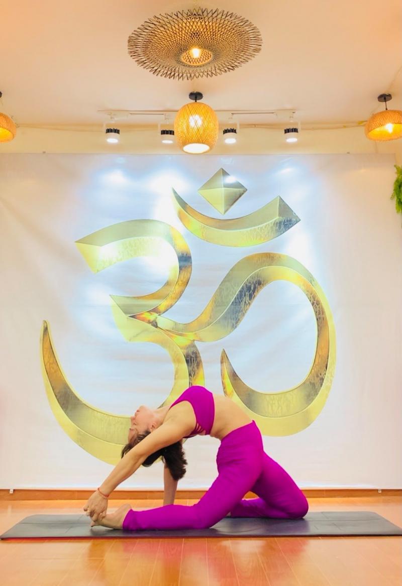 Phòng tập Yoga Sức Sống Mới Đông Hà